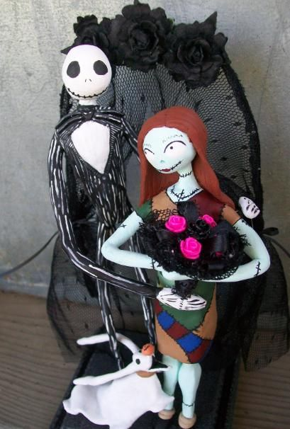 19 best Nightmare Before Christmas images on Pinterest | Halloween ...