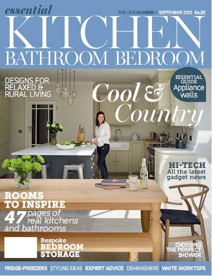 24 best Designer Kitchen Bathroom Magazine images on Pinterest