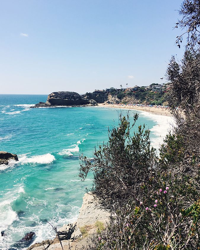 Lauren Conrad's guide to her hometown of Laguna Beach
