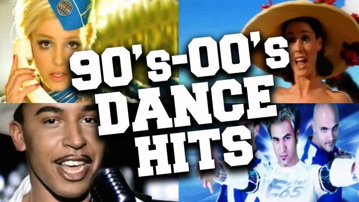 Top 100 Dance Hits of the '90s & '00s Amistad