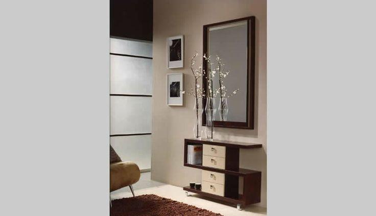 Los mejores recibidores modernos en getafe madrid - Muebles recibidor modernos ...
