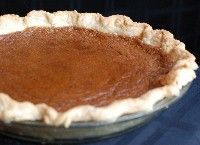 Brown Sugar Pie - Circle B Kitchen - Circle B Kitchen