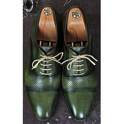 TucciPolo - Handmade Italian Shoes, Mens Luxury Shoes & Bags