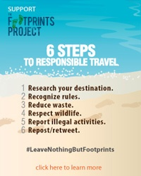 The Footprints Project