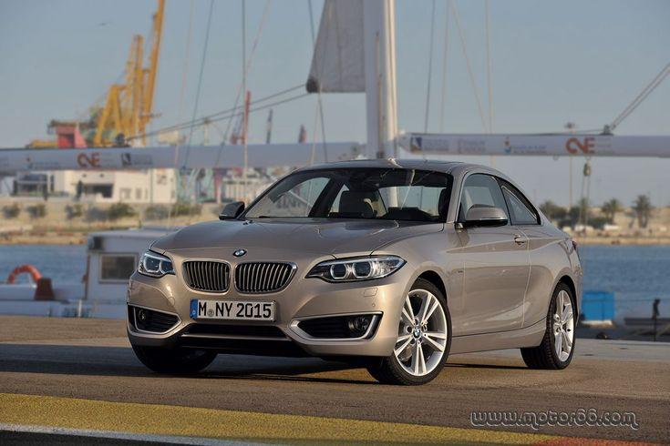 BMW Serie 2, nuevo compacto alemán