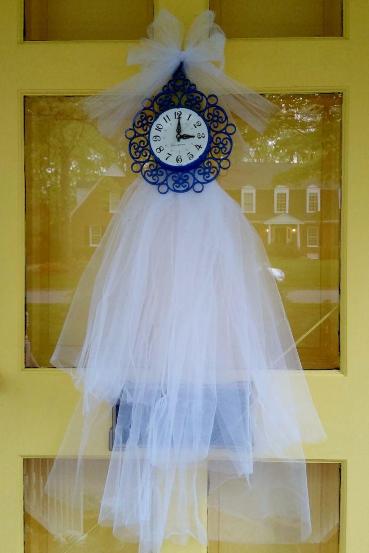 32 Best Around The Clock Bridal Or Baby Shower Ideas