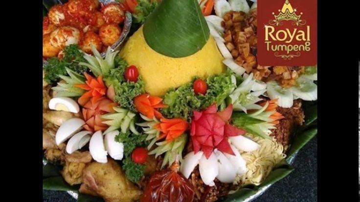 Pesanan Nasi Tumpeng Ibu Asma di Senen , Jakarta Pusat   081287608239