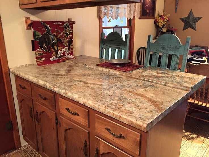 Giani Countertop Paint On Tile : Giani Granite countertop makeover No place like HOME Pinterest ...