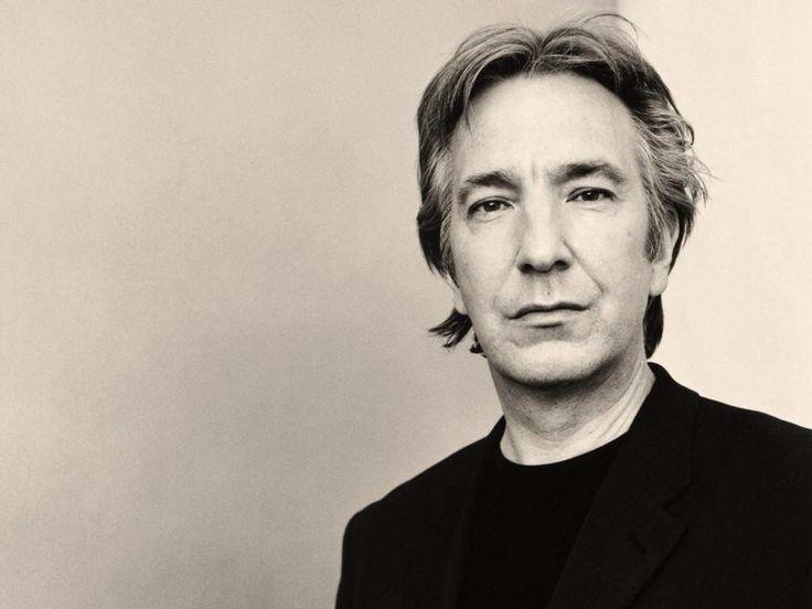 Alain Rickman