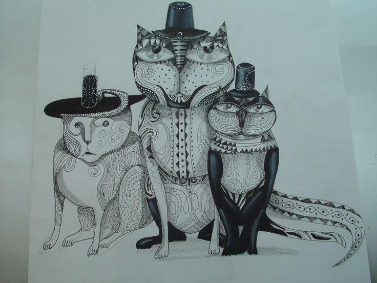 Illustratie Suze maria.