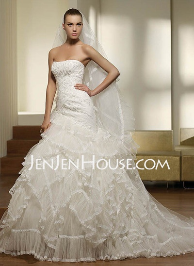 Wedding Dresses - $150.59 - Wedding Dresses (002012083) http://jenjenhouse.com/Wedding-Dresses-002012083-g12083
