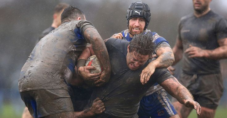 For a Toronto Rugby Team, Some Games Are an Ocean Away