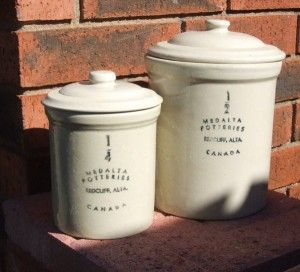 Medalta Containers (1923)