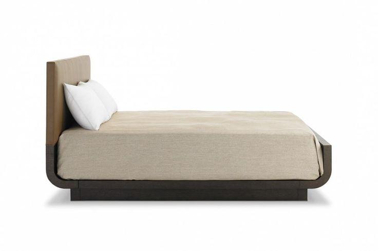 Objets King Sleigh Bed 196002 - Side