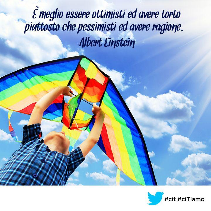(Albert #Einstein)