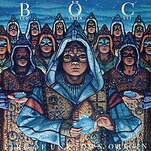 Blue Oyster Cult - Fire Of Unknown Origin (1981)