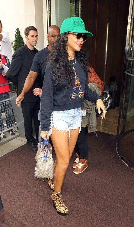17 Best Ideas About Rihanna Swag On Pinterest Rihanna