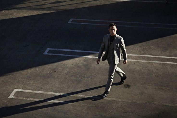 Джозеф Гордон-Левитт — Фотосессия для «GQ» 2012 – 1