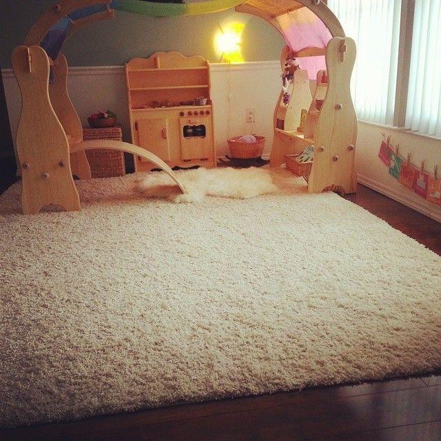 68 Best Children S Waldorf Bedrooms Images On Pinterest