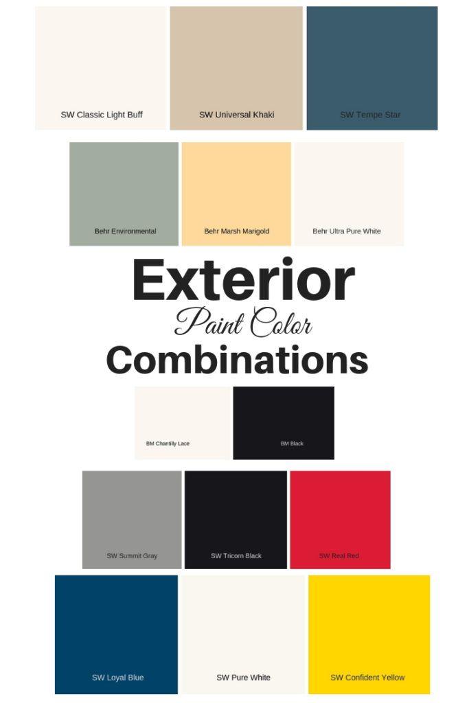 Exterior Paint Color Combinations Exterior Paint Color Combinations Color Combinations Paint Asian Paints Colour Shades