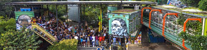 ARQUITECTURA Y DEMOCRACIA: Conversación con Alejandro Haiek | Boston's Online Hispanic Community | El Planeta