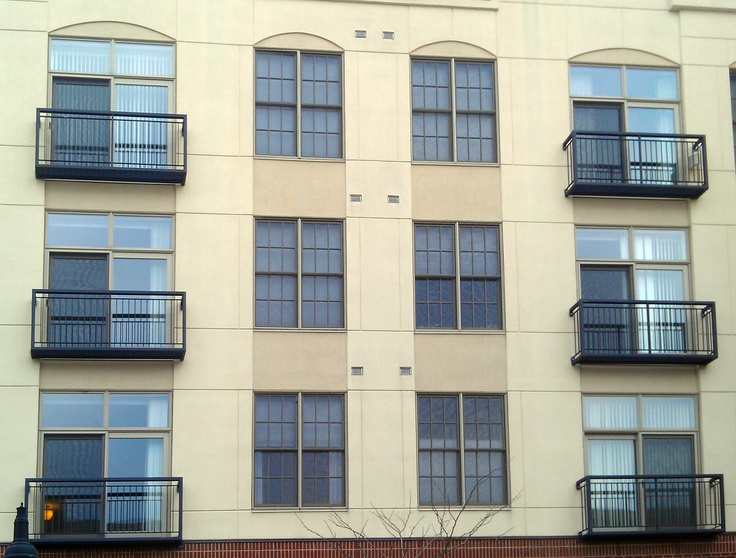 Innotech Prefabricated Balconies Choose Your Style Wire