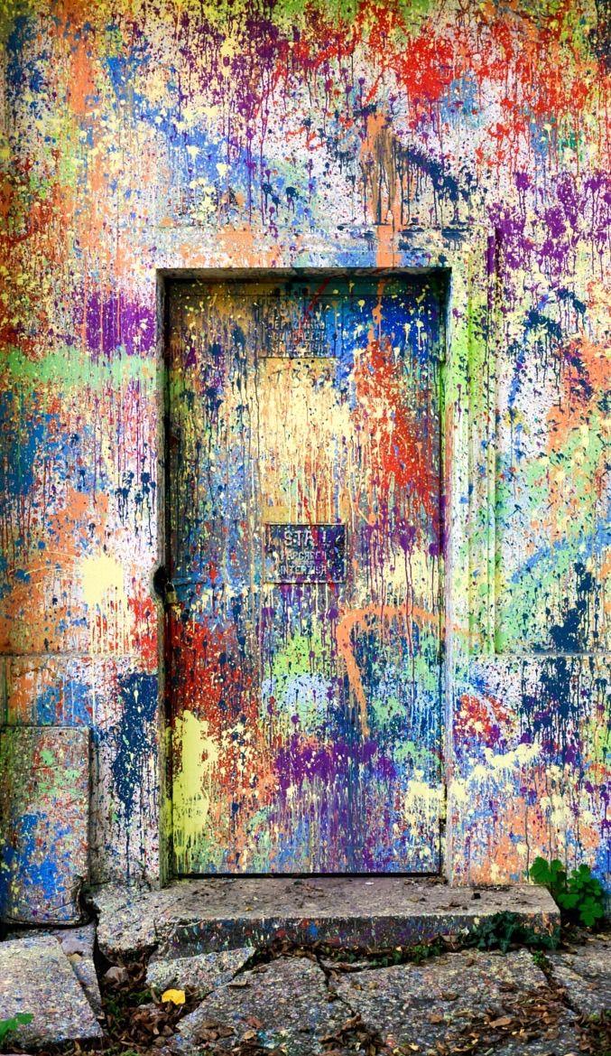 Portas... Porto Alegre