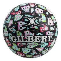 I can't tell you how much I need this netball!