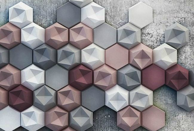 Inspiration – Marsala, la couleur de l'année de Pantone®