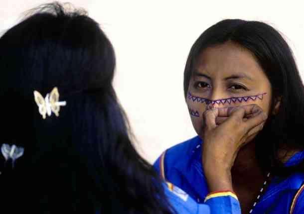 Unidad Popular Benito Juarez (UPBJ): Lenguas indígenas, patrimonio intangible de México