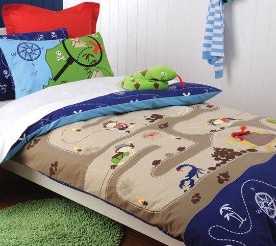 19 best Boy's Room Duvet Covers images on Pinterest | Duvet covers ... : kids quilt covers boys - Adamdwight.com
