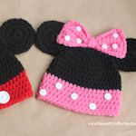 Crochet Hat Patterns (Child) FREE patterns.  Some are really cute!  With simple variations, this one site alone could make a gazillion different hats...