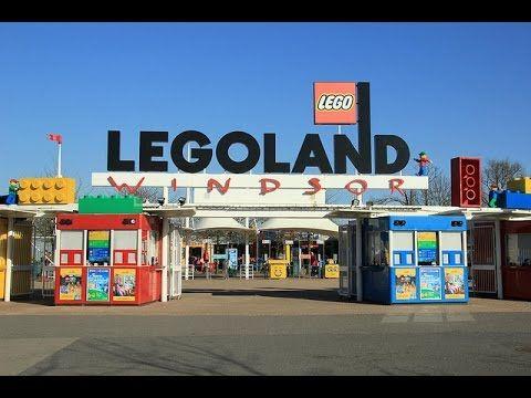 Legoland Windsor - A photo / video tour