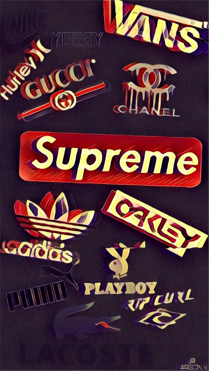 Download Supreme Nad Gucci Wallpaper By Qveen Milq 95 Free On Zedge Now Browse Millions In 2020 Supreme Iphone Wallpaper Supreme Wallpaper Supreme Wallpaper Hd