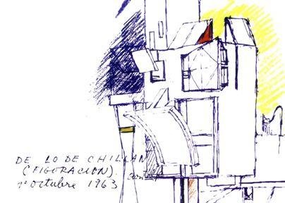 Chillan 1 Octubre 1963