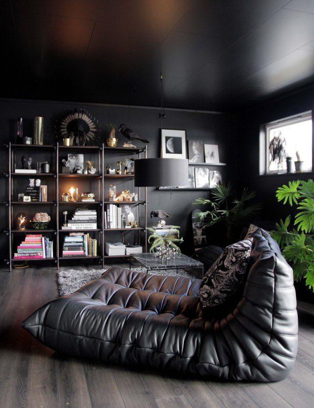 Les 165 meilleures images propos de togo sofa canap - Togo ligne roset couleurs ...