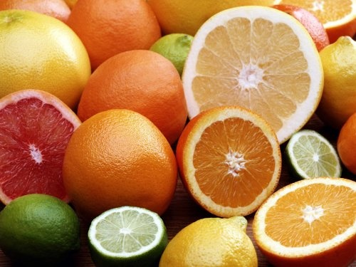 VeganRock: The Beautiful Skin and the Lemons
