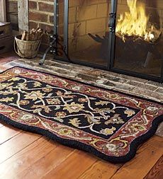 Fireplace Rugs Fireproof Home Depot