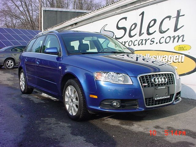Used 2008 Audi A4 runs on a 4 Cyl engine and Manual transmission, listed for $14,998 and 99,731 miles.