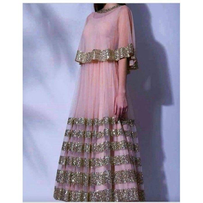 Stylish Attire (High Quality) Dress - 6