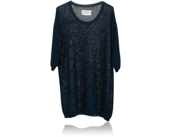 knitted T-Shirt by ffiXXed - Opia - Der neue Web Shop von Opia - selected asian design