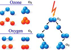 Ozone Generators and Interior Mold Remediation: A Recipe for Disaster