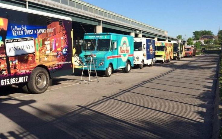 Nashville Food Truck Association in Nashville, TN