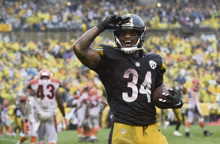 Sept 18, 2016 — Week 2: Steelers 24, Bengals 16 (Photo by Philip G. Pavely     Tribune-Review)