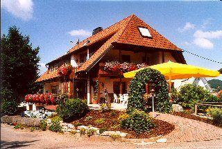 Restaurant Waldcafe Glottertal