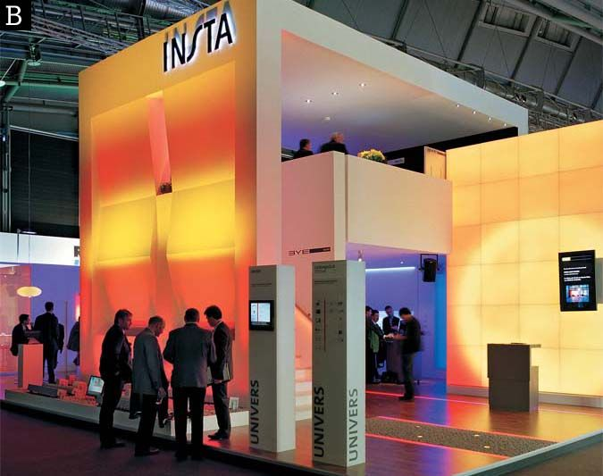 Exhibition Stand Design Articles : Best exhibitionist images on pinterest exhibition