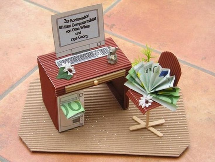 31 besten geldgeschenke bilder auf pinterest geldgeschenke verpacken geldschenkung und kleine. Black Bedroom Furniture Sets. Home Design Ideas