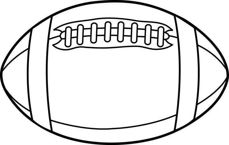 football heart clipart - photo #49