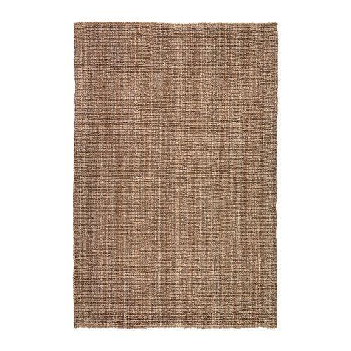 IKEA - LOHALS, Tappeto, tessitura piatta, 160x230 cm,