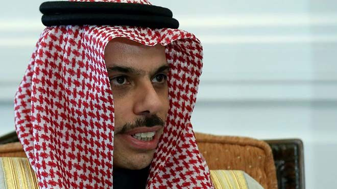 وزير الخارجية السعودي يعلق على هجمات منتصف الليل الصاروخية الحوثية اعتبر وزير الخارجية السعودي السعودية الحوثيون Www Alayyam In 2020 Winter Hats Fashion Beanie
